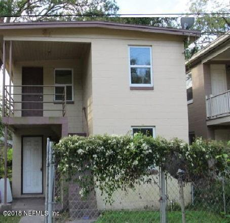 1434 W 22ND St, Jacksonville, FL 32209 (MLS #938813) :: EXIT Real Estate Gallery