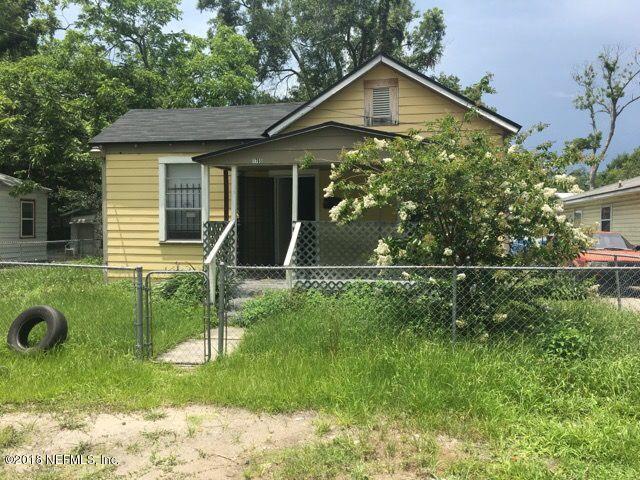 1765 Dot St, Jacksonville, FL 32209 (MLS #939660) :: Sieva Realty