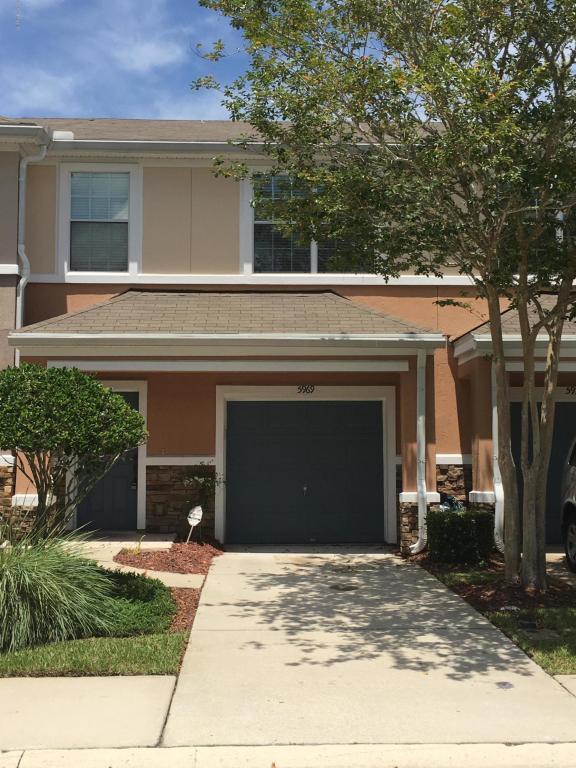 5969 Pavilion Dr, Jacksonville, FL 32258 (MLS #939926) :: The Hanley Home Team