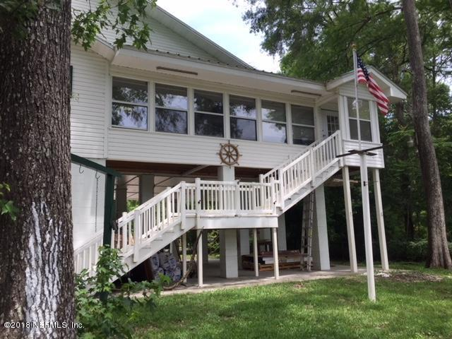 1973 Red Bug Aly, Middleburg, FL 32068 (MLS #940132) :: EXIT Real Estate Gallery