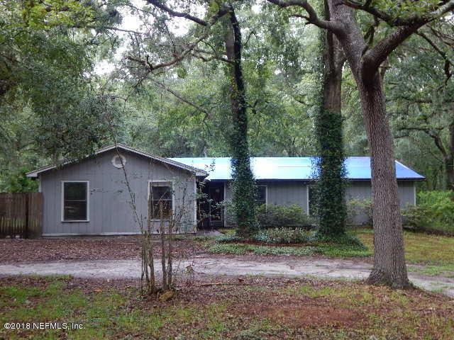 2715 N Periwinkle Ave, Middleburg, FL 32068 (MLS #940204) :: RE/MAX WaterMarke