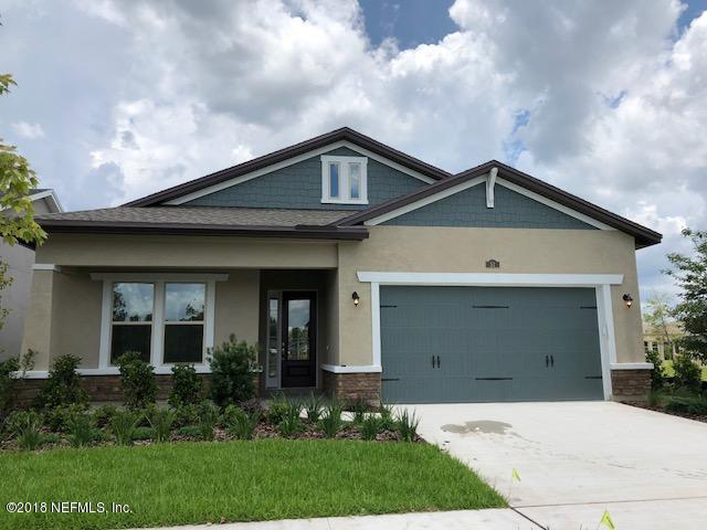 24 Hatter Dr, Jacksonville, FL 32081 (MLS #940213) :: EXIT Real Estate Gallery