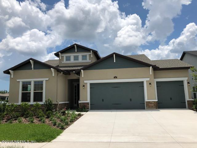 36 Hatter Dr, Jacksonville, FL 32081 (MLS #940216) :: EXIT Real Estate Gallery