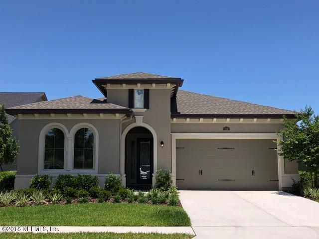 254 Cobbler Trl, Jacksonville, FL 32081 (MLS #940227) :: EXIT Real Estate Gallery