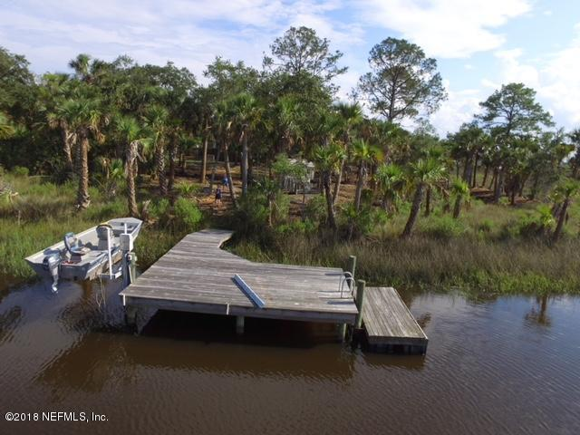 0 Gladiola St, Atlantic Beach, FL 32233 (MLS #940339) :: The Hanley Home Team