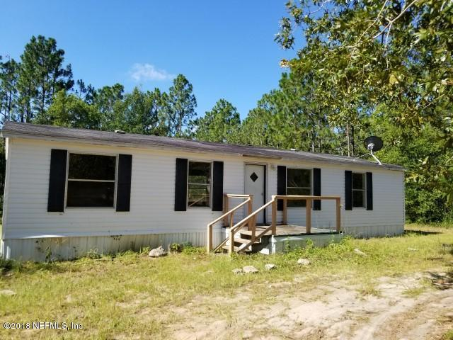 6159 Hunter Ave, Keystone Heights, FL 32656 (MLS #940563) :: EXIT Real Estate Gallery