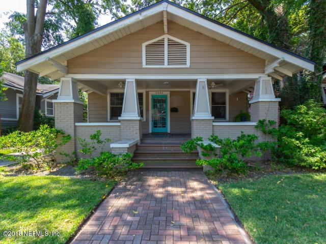 2646 Forbes St, Jacksonville, FL 32204 (MLS #941134) :: EXIT Real Estate Gallery