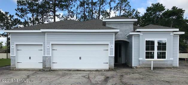 10762 John Randolph Dr, Jacksonville, FL 32257 (MLS #941501) :: EXIT Real Estate Gallery