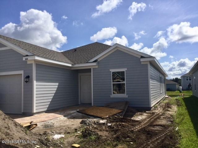 325 St James Way, Orange Park, FL 32065 (MLS #941545) :: EXIT Real Estate Gallery