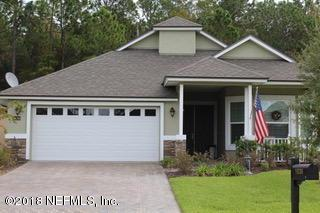 1636 Sugar Loaf Ln, St Augustine, FL 32092 (MLS #941670) :: EXIT Real Estate Gallery