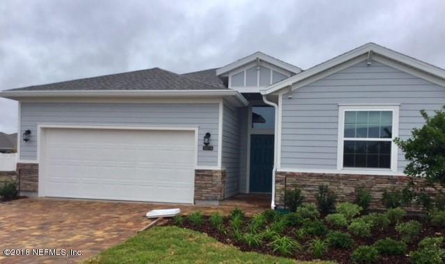 3874 Arbor Mill Cir, Orange Park, FL 32065 (MLS #941879) :: EXIT Real Estate Gallery