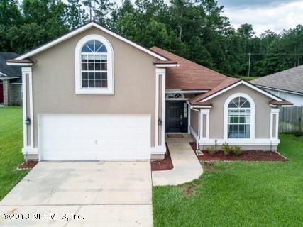 3547 Sandy Branch Ct, Middleburg, FL 32068 (MLS #941969) :: The Hanley Home Team