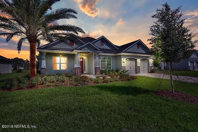 199 Pescado Dr, St Augustine, FL 32095 (MLS #942024) :: EXIT Real Estate Gallery