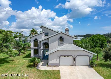 266 Basque Rd, St Augustine, FL 32080 (MLS #942102) :: CrossView Realty