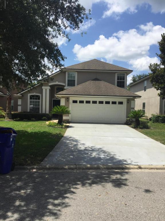 1429 Blue Spring Ct, St Augustine, FL 32092 (MLS #942143) :: The Hanley Home Team