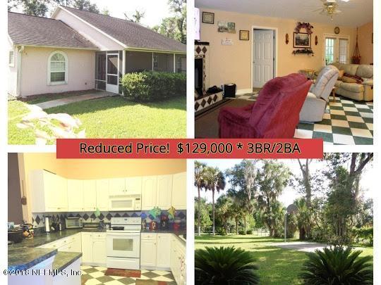 421 Atlantic Ave, Interlachen, FL 32148 (MLS #942196) :: CrossView Realty
