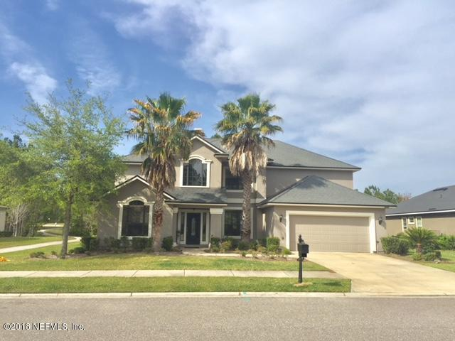 3962 Royal Pines Dr, Orange Park, FL 32065 (MLS #942433) :: Sieva Realty