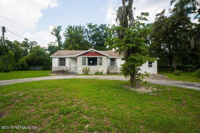 7055 Lucky Dr E, Jacksonville, FL 32208 (MLS #942547) :: EXIT Real Estate Gallery