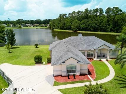 2980 Chase Ridge Dr, Middleburg, FL 32068 (MLS #942636) :: EXIT Real Estate Gallery
