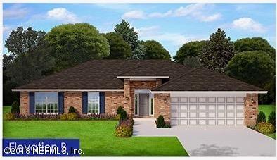 7338 Zain Michael Ln, Jacksonville, FL 32244 (MLS #943288) :: The Hanley Home Team