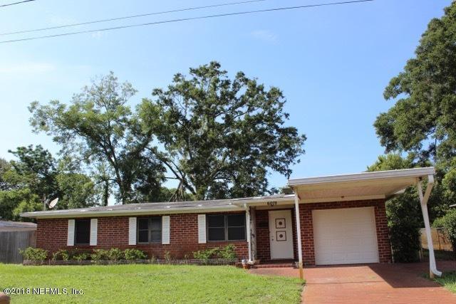 6019 Maple Leaf Dr N, Jacksonville, FL 32211 (MLS #944310) :: EXIT Real Estate Gallery