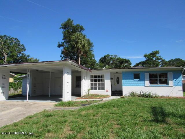 7867 Alderman Rd, Jacksonville, FL 32211 (MLS #944575) :: EXIT Real Estate Gallery