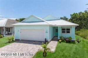 5448 4TH St, St Augustine, FL 32080 (MLS #945111) :: EXIT Real Estate Gallery