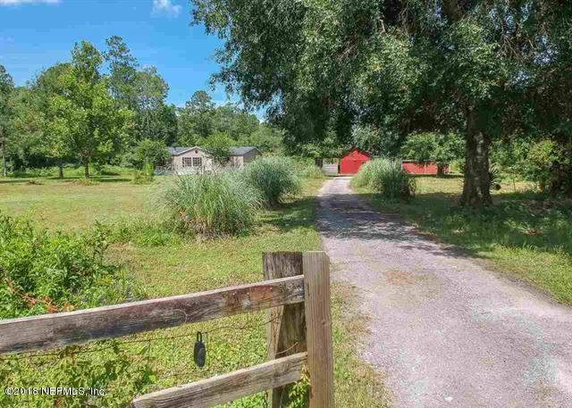 2601 C H Arnold Rd, St Augustine, FL 32092 (MLS #945246) :: EXIT Real Estate Gallery