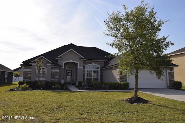 225 Porta Rosa Cir, St Augustine, FL 32092 (MLS #945450) :: EXIT Real Estate Gallery