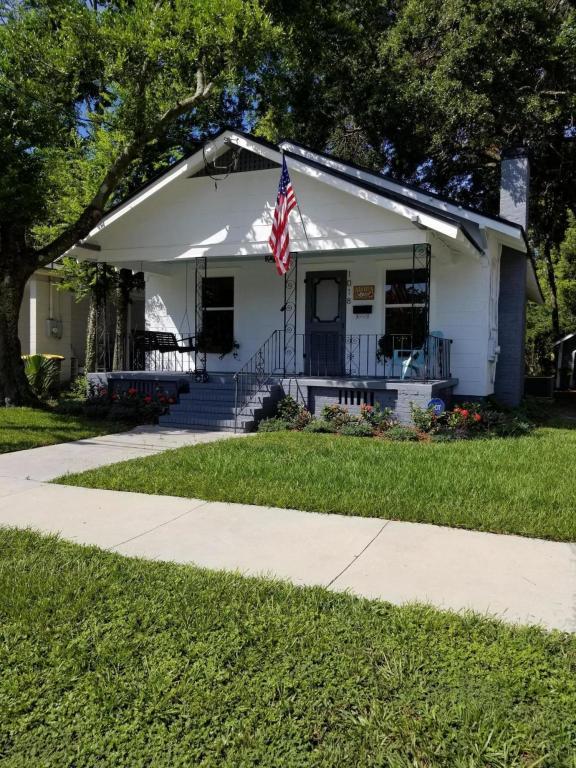 1018 Dancy St, Jacksonville, FL 32205 (MLS #945699) :: EXIT Real Estate Gallery