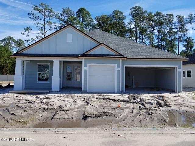 255 Whistling Run, St Augustine, FL 32092 (MLS #946082) :: Florida Homes Realty & Mortgage