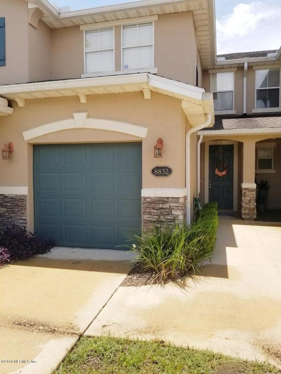 8832 Shell Island Dr, Jacksonville, FL 32216 (MLS #946091) :: EXIT Real Estate Gallery