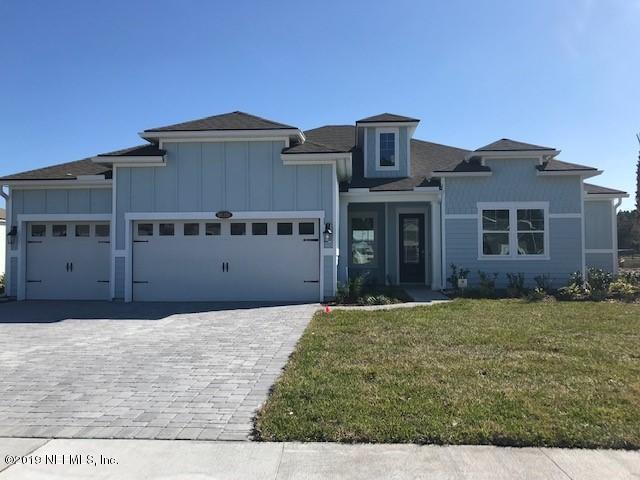 96318 Grande Oaks Ln, Fernandina Beach, FL 32034 (MLS #946459) :: Florida Homes Realty & Mortgage
