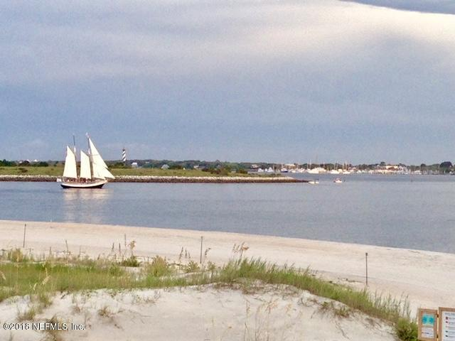 425 Porpoise Point Dr, St Augustine, FL 32084 (MLS #946735) :: EXIT Real Estate Gallery