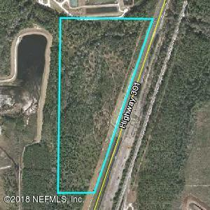 0 Us Highway 301, Jacksonville, FL 32058 (MLS #947298) :: EXIT Real Estate Gallery