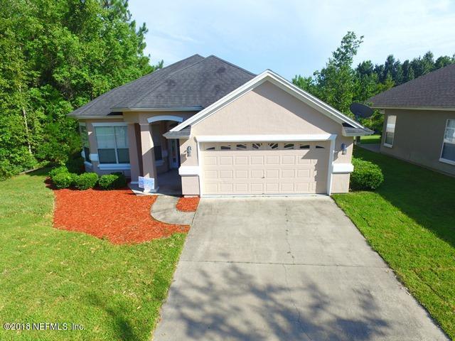 11218 Panther Creek Pkwy, Jacksonville, FL 32221 (MLS #947669) :: Florida Homes Realty & Mortgage