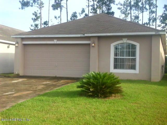 3492 Alec Dr, Middleburg, FL 32068 (MLS #947928) :: EXIT Real Estate Gallery