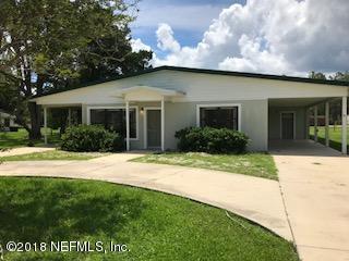 13770 County Road 227 SW, Starke, FL 32091 (MLS #947934) :: St. Augustine Realty