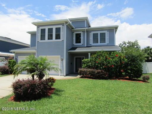 420 Davis St, Neptune Beach, FL 32266 (MLS #949233) :: EXIT Real Estate Gallery