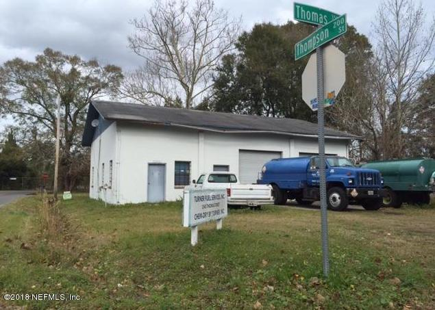 3545 Thomas St, Jacksonville, FL 32254 (MLS #949450) :: CrossView Realty