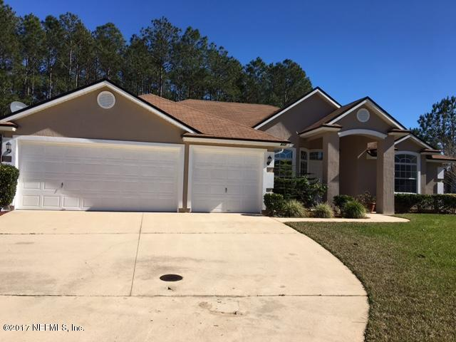 817 Esquire Ln, St Augustine, FL 32092 (MLS #950058) :: EXIT Real Estate Gallery