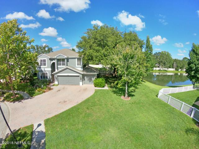 29740 Prairie Falcon Dr, WESLEY CHAPEL, FL 33545 (MLS #950225) :: Memory Hopkins Real Estate