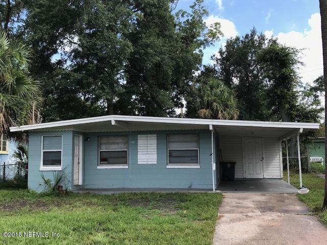 1117 Mc Conihe St, Jacksonville, FL 32209 (MLS #950302) :: EXIT Real Estate Gallery