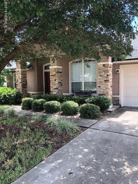8597 Falling Springs Dr, Jacksonville, FL 32244 (MLS #950538) :: The Hanley Home Team