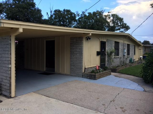 2853 Holly Point Dr, Jacksonville, FL 32277 (MLS #951172) :: EXIT Real Estate Gallery
