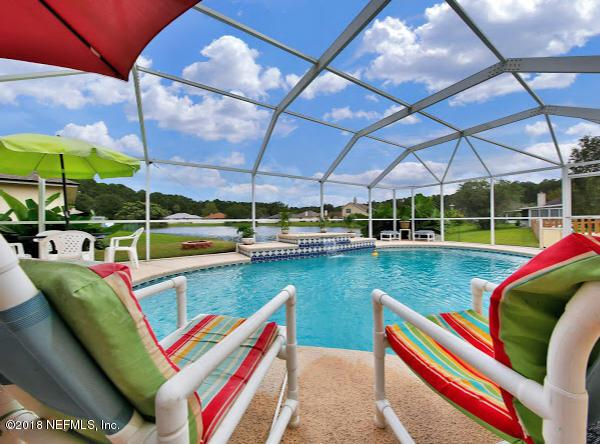 9275 Cumberland Station Dr, Jacksonville, FL 32257 (MLS #951801) :: EXIT Real Estate Gallery