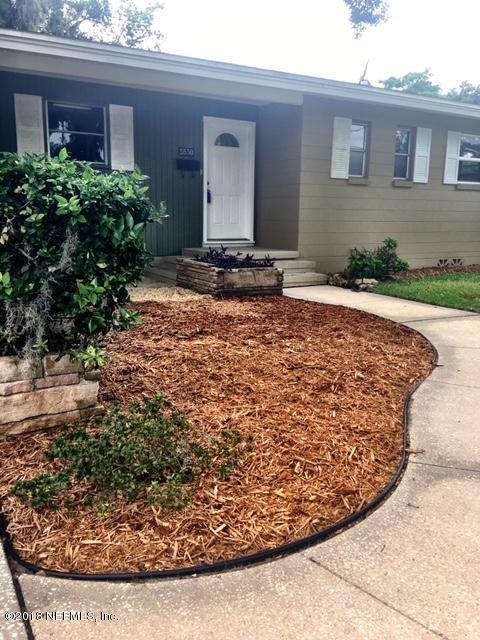 5550 Darlow Ave, Jacksonville, FL 32277 (MLS #952167) :: CrossView Realty