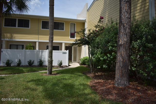 7851 La Sierra Ct #7851, Jacksonville, FL 32256 (MLS #952323) :: Summit Realty Partners, LLC