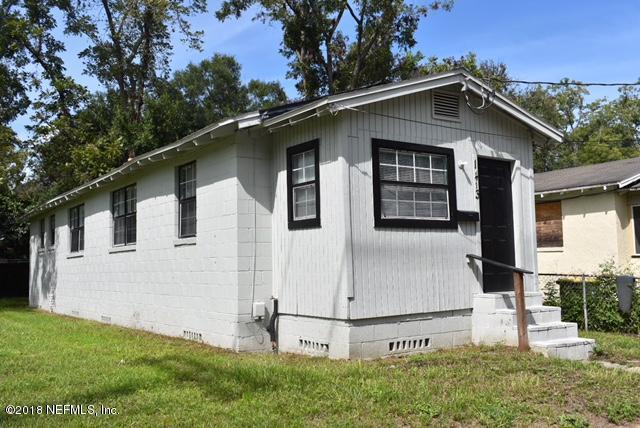 1413 21ST St, Jacksonville, FL 32209 (MLS #952764) :: The Hanley Home Team