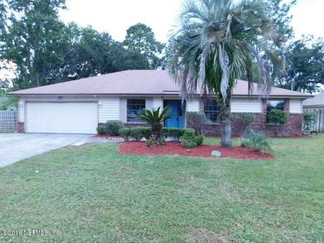 2781 Orange Picker Rd, Jacksonville, FL 32223 (MLS #952865) :: St. Augustine Realty
